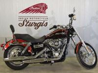 (605) 550-4681 ext.296 This nice Super Glide needs