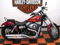 CDATApThe 2012 Harley-Davidson Dyna Wide Glide FXDWG is