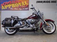 2012 Harley Davidson Heritage Softail Classic for sale