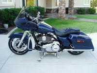 2012 Harley Davidson Custom.Absolutely pristine