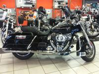 Motorcycles Touring 7067 PSN. Huge and commanding the