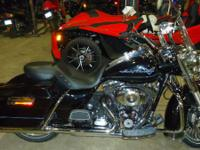 Harley has many other touring motorcycles to take a