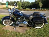 This Harley Looks Runs & drives Great - Never dropped -