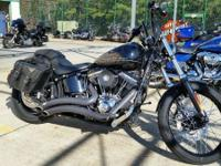 Motorcycles Softail 5356 PSN. the Heritage Softail