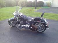 Make: Harley Davidson Model: Other Mileage: 1,474 Mi