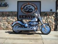 Look at the Heritage Softail Classic too this classic
