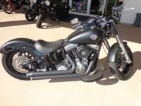 The Harley Slim is a fantastic value with muscular