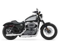 2012 Harley-Davidson Sportster 1200 Nightster Ready for