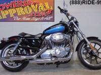 2012 Harley Davidson Sportster 883L for sale $5,900!