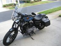 Beautiful showroom condition 2012 Harley-Davidson