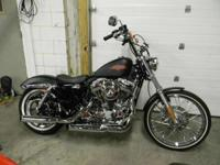 Motorcycles Sportster 5047 PSN. the Harley Seventy-Two