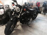 2012 Harley Davidson Sportster (Forty-Eight) for sale