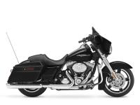 Take a look at all of the Harley-Davidson Street Glide