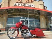 Motorbikes Touring 1186 PSN. 2012 Harley-Davidson