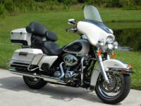 Thanks for checking out this 2012 Harley Davidson FLHTC