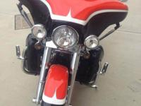 Make: Harley Davidson Model: Other Mileage: 6,800 Mi