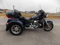 Harley-Davidson makes certain to have a touring bike
