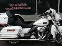 2012 Harley-Davidson Ultra Classic Electra Glide Ultra