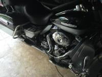 Beautiful 2012 Harley Davidson ultra limited, always