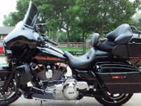 Make: Harley Davidson Model: Other Mileage: 28,006 Mi