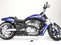 Description This is a brand new harley Davidson Custom