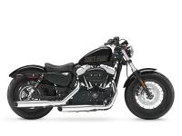 2012 Harley-Davidson XL1200X Sportster Forty-Eight The