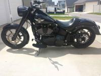 Make: Harley Davidson Mileage: 6,196 Mi Year: 2012