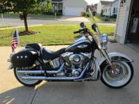 Make: Harley Davidson Model: Other Mileage: 3,900 Mi