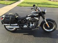 Make: Harley Davidson Model: Other Mileage: 3,670 Mi