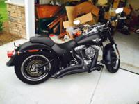 Make: Harley Davidson Model: Other Mileage: 4,575 Mi