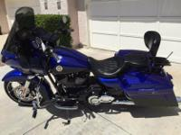 Make: Harley Davidson Model: Other Mileage: 2,892 Mi