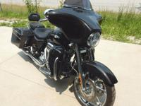 Make: Harley Davidson Model: Other Mileage: 4,570 Mi
