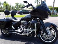 Make: Harley Davidson Model: Other Mileage: 19,800 Mi