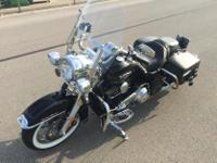 Make: Harley Davidson Model: Other Mileage: 4,822 Mi