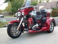 Make: Harley Davidson Model: Other Mileage: 8,586 Mi