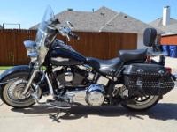 Make: Harley Davidson Model: Other Mileage: 8,570 Mi