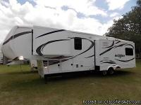 Check out this 12 HEARTLAND BIGHORN 3685RL, this is a