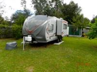 RV Type: Travel Trailer Year: 2012 Make: Heartland