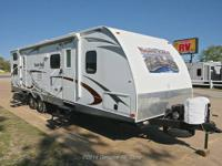 2012 Heartland North Path 31QBSS Travel Trailer ...
