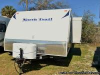 Where else can you get a 2012 Heartland North Trail