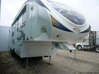 2012 Heartland Sundance 3300CK 33' 5th Wheel with