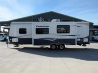 Stock #: 51989 Year: 2012 Brand: Holiday Rambler Model: