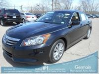 Exterior Color: crystal black pearl, Body: Sedan, Fuel: