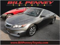 Acquaint yourself with the 2012 Honda Accord! Providing