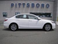 *Priced below Market!* This 2012 Honda Accord Sdn EX