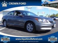 Crown Ford Fayetteville has a wide selection of
