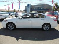 2012 Honda Accord 4dr Car EX-L Our Location is: Jerry