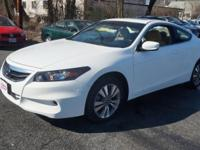 2012 Honda Accord Cpe 2dr Car EX Our Location is: