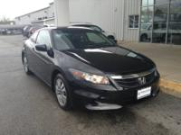 2012 Honda Accord Cpe 2dr Car EX-L Our Location is: