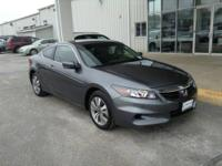 2012 Honda Accord Cpe 2dr Car EX-L NAVI Our Location